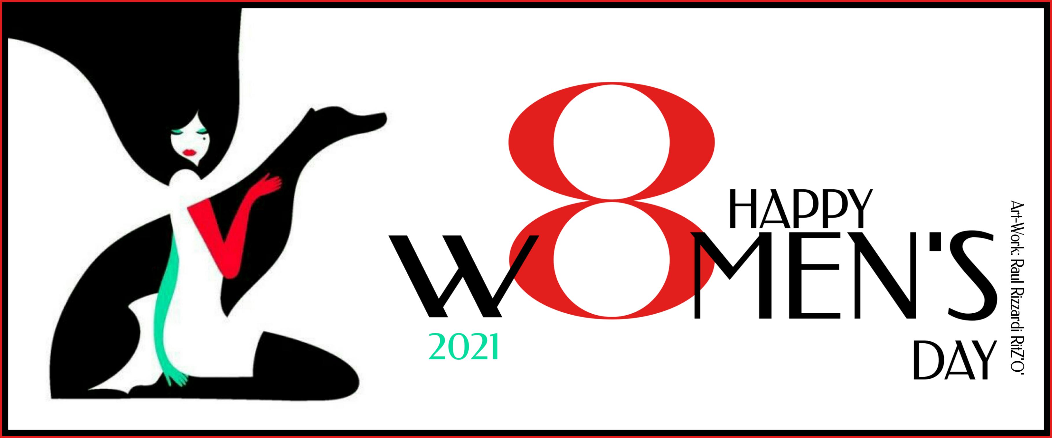 Festa della Donna 2021